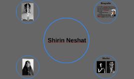 Copy of Shirin Neshat