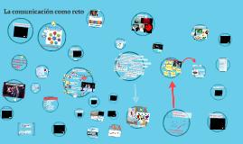 La comunicación como reto, octubre de 2014