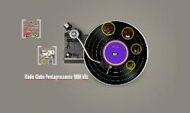 Rádio Clube Pontagrossense 1080 kHz