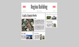 Regina Building