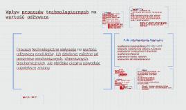 Copy of Wpływ procesów technologicznych na wartość odżywczą