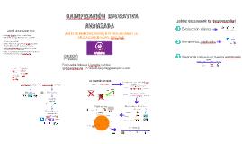Copy of EVALUACIÓN EN GAMIFICACIÓN