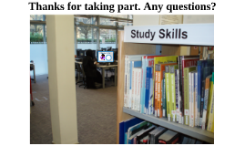 Organisational skills workshop - CAS Library