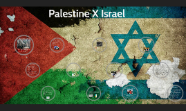 conflict between Israel and Palestine