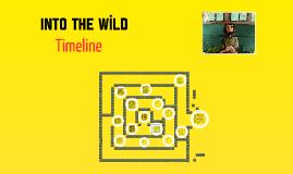 Into the Wild Timline