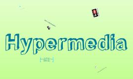 Hypermedia Presentation