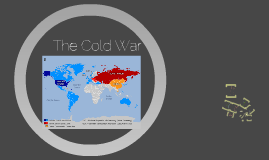 The Cold War - History