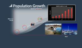 Population Growth 2015