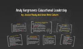 Educational Leader