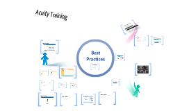 Acuity Presentation