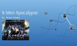 X-Men Apocolypse