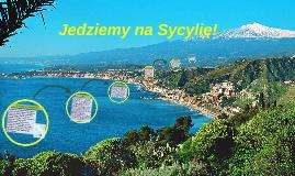 Jedziemy na Sycylię!