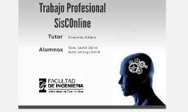 SisCOnline