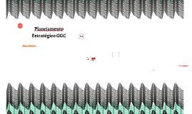 Planejamento Estratégico GGC