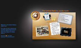 5. The United Nations Study Room