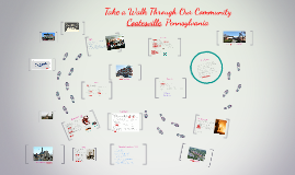 Take a Walk Through Our Community