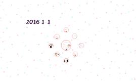 2016 1-1