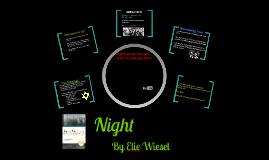 Copy of Night by Elie Wiesel
