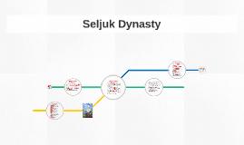Seljuk Dynasty