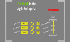 Levels of Feedback in the Agile Enterprise