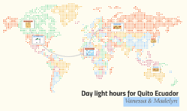 Day light hours