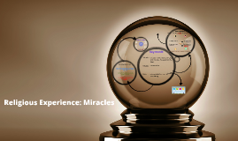 Christianity -  Miracles