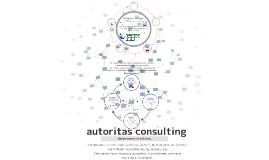 Servicios de Autoritas Consulting