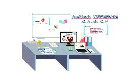 Copy of Auditoria Yuwenode S.A. de C.V.