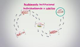 Projeto FUNCRIANÇA - Individualizando o coletivo