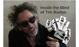 Inside the Mind of Tim Burton
