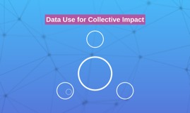 Data Use for Collective Impact