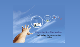 Organizational Evaluation Presentation