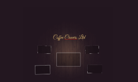 Coffee Cravers Ltd