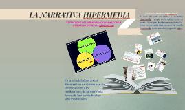 Copy of LA NARRATIVA HIPERMEDIA