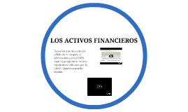 Copy of LOS ACTIVOS FINANCIEROS