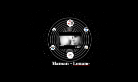Maman ~ Louane