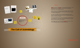 The Cult of Scientology