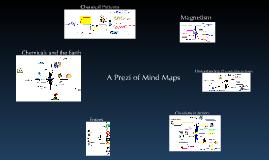 A Prezi of Mind Maps