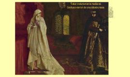 Indumentaria Medieval