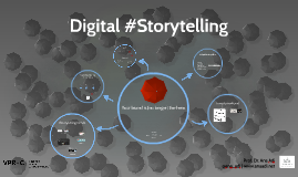 Digital #Storytelling