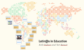 Latin@s in Education