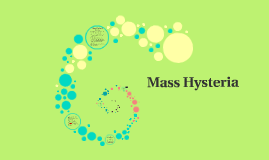 Copy of Mass Hysteria