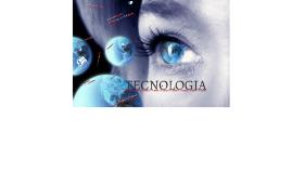 Copy of Copy of TECNOLOGIA