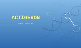 ACTIGERON