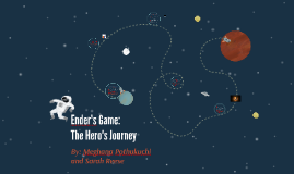 Ender's Game: