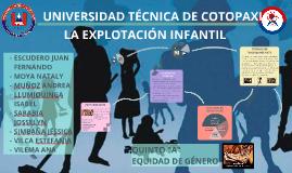 UNIVERSISDAD TÉCNICA DE COTOPAXI