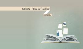 Lucíola - José de Alencar