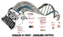Tradução de dados - Jornalismo Científico