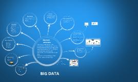 BIG DATA - onderzoekskunde