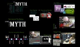 Senior Project Presentation: Informational Film Making